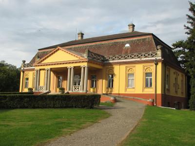 Poljoprivredni muzej u Kulpinu - Dvorac Dunđerski