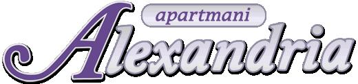 Alexandria apartmani Backi Petrovac