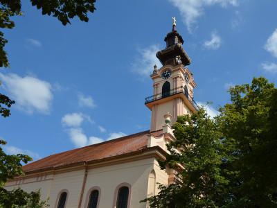 Slovačka Evangelička crkva